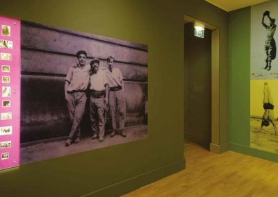 ouvriers - musée d'art moderne et contemporain de strasbourg