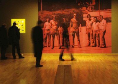 public voyoux - musée d'art moderne et contemporain de strasbourg